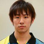 丹羽孝希選手 (1)
