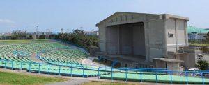 宜野湾海浜公園屋外劇場、画像