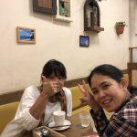 村田式セルフリンパ体験会、北谷で開催できました(^^)/ 感謝~♪